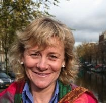 Nadine Ferris France