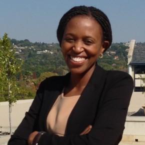 Hilary Nkulu